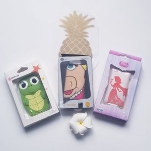 Disney Accessories - IPOD TOUCH CASES
